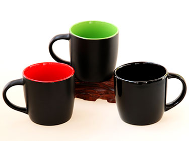 China manufacturers Healthy use of ceramic cups and glasses