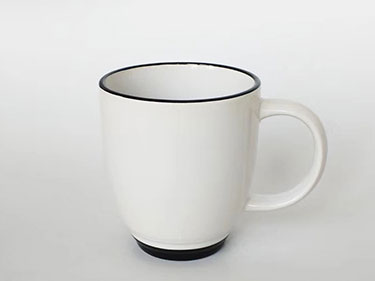 China manufacturers - the knowledge of fine porcelain ceramic coffee mugs